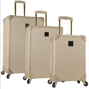 Vince Camino Jania 3-Pcs Hardside Luggage spinner